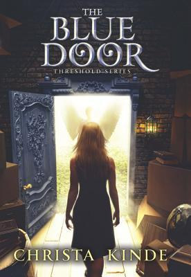 The Blue Door (Threshold #1)  by  Christa Kinde