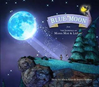 Blue Moon Alicia Keys