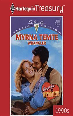 Wrangler Myrna Temte