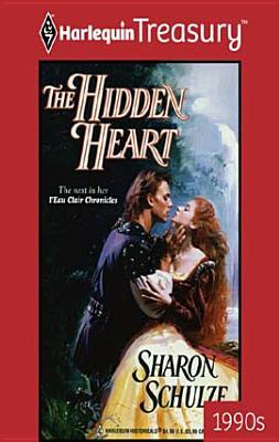 Hidden Heart  by  Sharon Schulze
