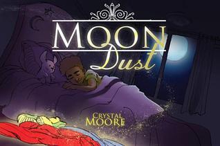 Moon Dust Crystal Moore