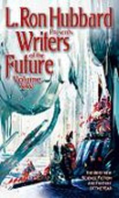 Writers of the Future Volume 25 L. Ron Hubbard