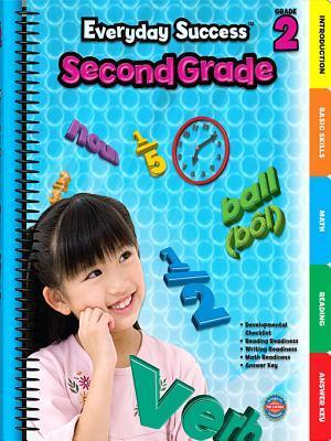 Everyday Success Second Grade, Grade 2  by  American Education Publishing