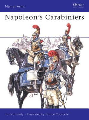 Napoleons Carabiniers  by  Ronald Pawly