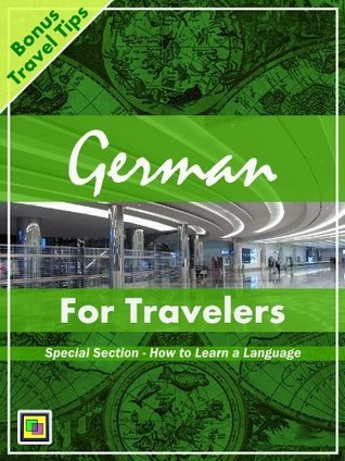 German for Travelers Double Pixel Publications