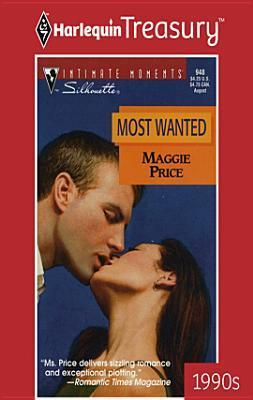 Most Wanted  by  Maggie Price