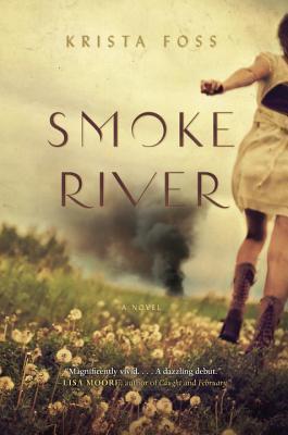 Smoke River Krista Foss