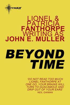 Beyond Time  by  Patricia Fanthorpe