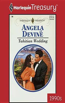 Tahitian Wedding  by  Angela Devine