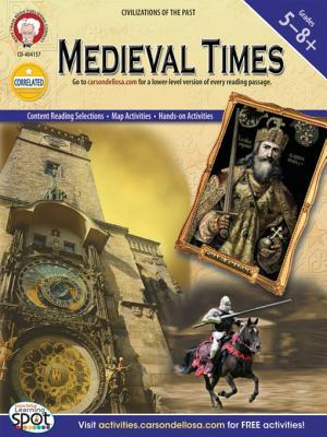 Medieval Times, Grades 5 - 8 Frank Edgar