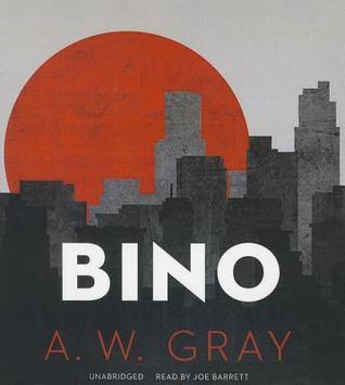 Bino A.W. Gray