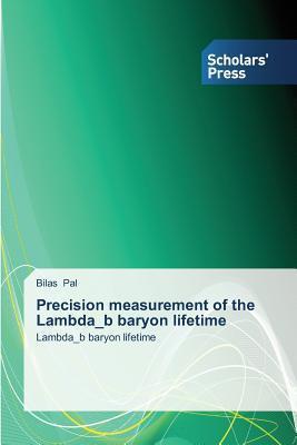Precision Measurement of the Lambda_b Baryon Lifetime Pal Bilas