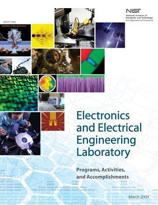 Nistr 7568: Electronics and Electrical Engineering Laboratory  by  Department of Commerce
