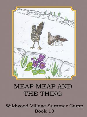 Meap Meap and the Thing Joann Ellen Sisco