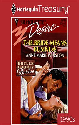 Bride Means Business  by  Anne Marie Winston