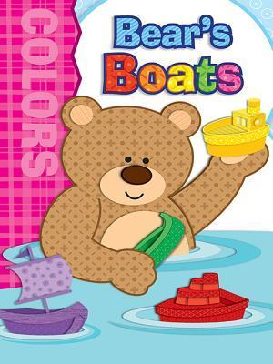Bears Boats, Grades Infant - Preschool  by  Brighter Child