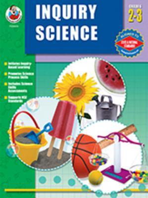Inquiry Science, Grades 2 - 3 Frank Schaffer Publications