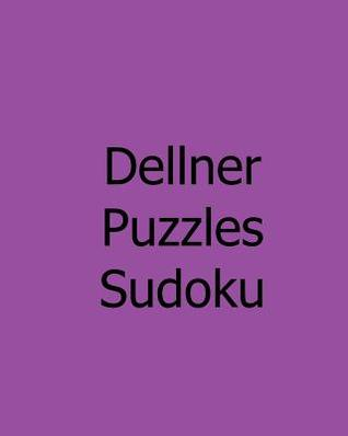 Big Print Green Belt Sudoku: Sudoku Puzzles from the Dellner Collection  by  Dellner Puzzles