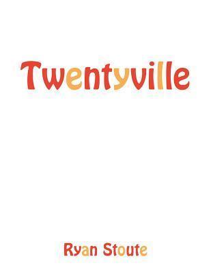 Twentyville Ryan Stoute