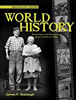 World History-Teacher James P. Stobaugh