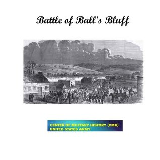 Battle of Balls Bluff U.S. Army Center for Military History