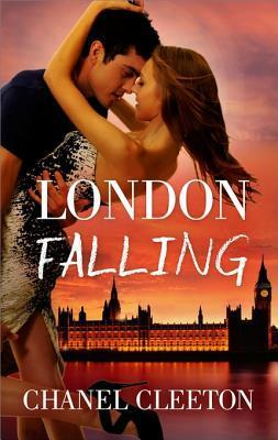 London Falling  by  Chanel Cleeton