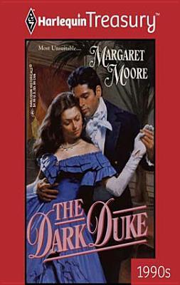 Dark Duke Margaret Moore