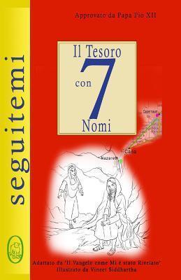 Il Tesoro Con 7 Nomi Lamb Books