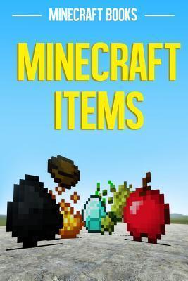 Minecraft Items  by  Minecraft Books