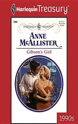 Gibsons Girl  by  Anne McAllister