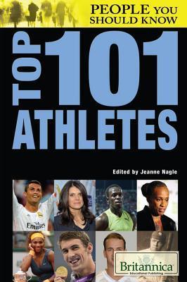 Top 101 Athletes Jeanne Nagle