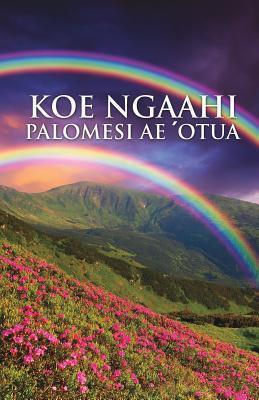 Koe Ngaahi Palomesi Ae Otua  by  Elizabeth Tupou