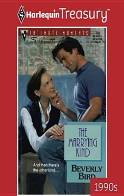 The Marrying Kind  by  Beverly Bird