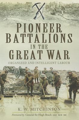 Territorial Force at War, 1914-16 K.W. Mitchinson