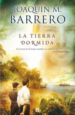 La Tierra Dormida  by  Joaquín M. Barrero