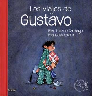 Los Viajes de Gustavo Pilar Lozano Carbayo