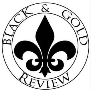 The Black & Gold Review: Prequel Edition  by  Alan Wheat