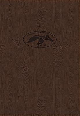 Duck Commander Faith and Family Bible-NKJV-Executive Signature Anonymous