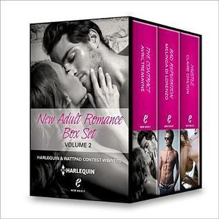 Harlequin E New Adult Romance Box Set Volume 2: The Contract/Hustle/Bad Reputation Avril Tremayne