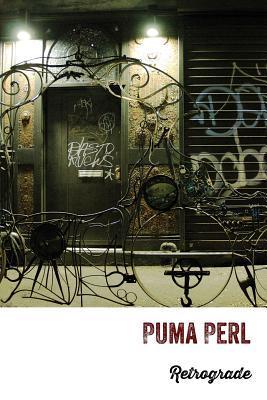 Retrograde Puma Perl