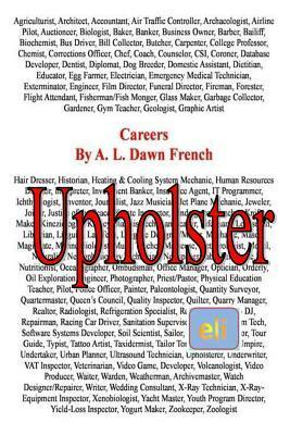 Careers: Upholster A.L. Dawn French