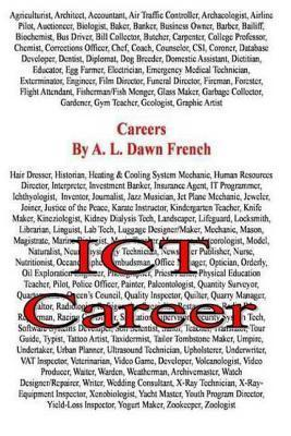 Careers: Ict A.L. Dawn French