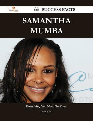 Samantha Mumba 44 Success Facts - Everything You Need to Know about Samantha Mumba Dorothy Peck