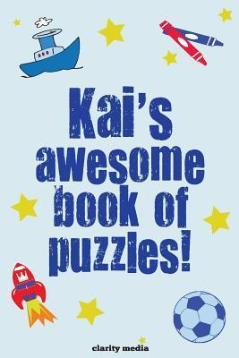 Kais Awesome Book of Puzzles Clarity Media