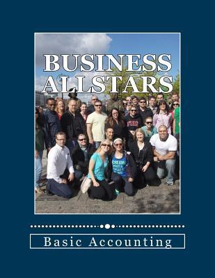 Business Allstars: Financing Decisions  by  Gaylen K Bunker