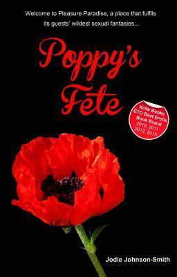 Poppys Fete Jodie Johnson-Smith