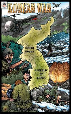Korean War Volume 1  by  Richard Meyer