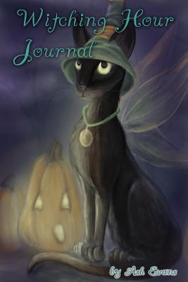 Unicorn Journal  by  Ash Evans