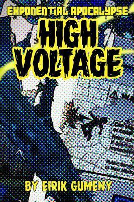 High Voltage Eirik Gumeny