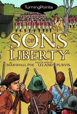 Sons of Liberty  by  Marshall Poe
